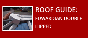 Roof Guide: EDWARDIAN DOUBLE HIPPED For DIY Conservatories